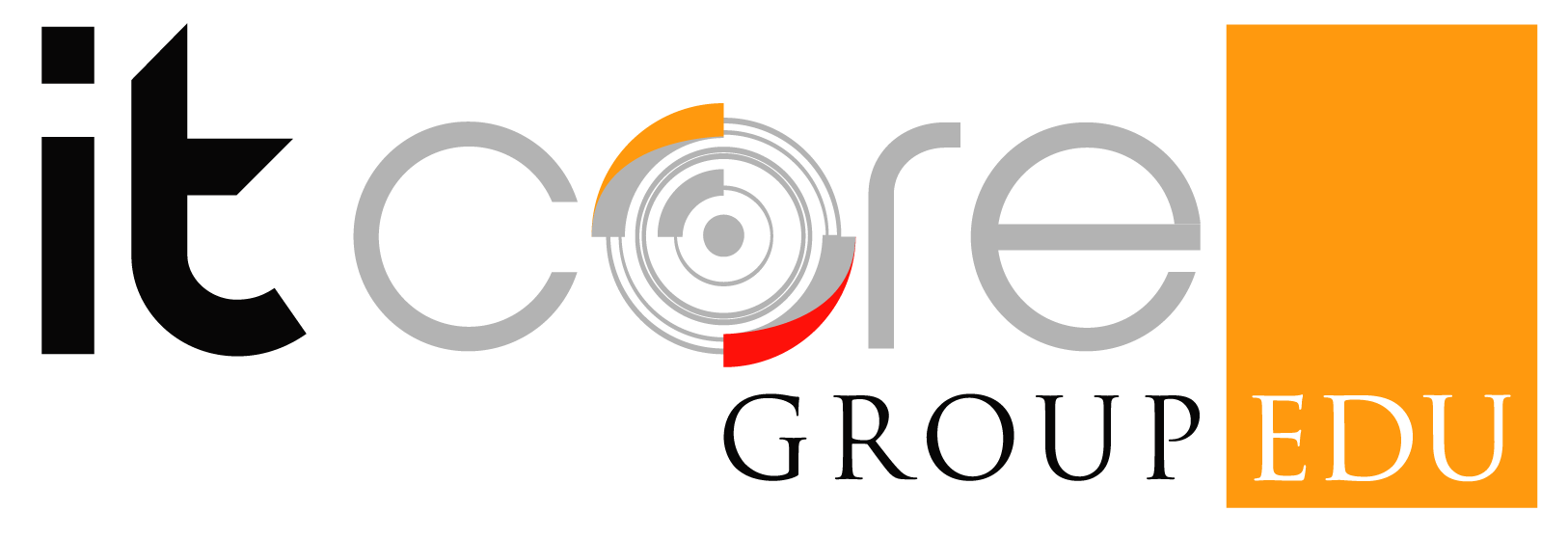 ITCore Business Group Logo