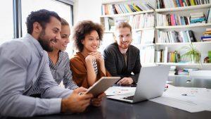 Skills development and retraining for the modern job market