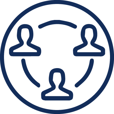 Creazione e gestione delle reti relazionali per aiutarti a raggiungere i migliori risultati nell'organizzazione