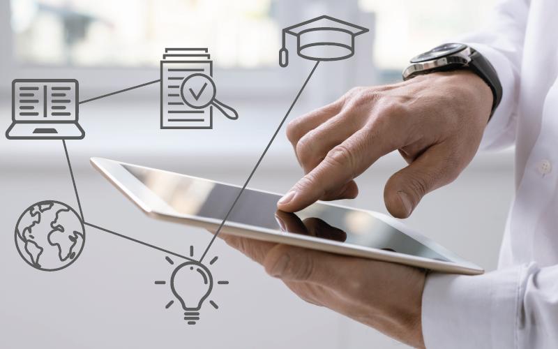 E-learning aziendale come nuovo concetto di formazione